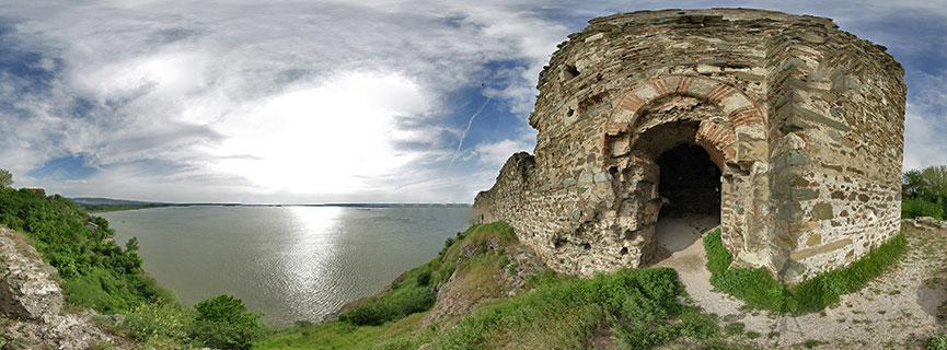 Ramska tvrđava na Dunavu