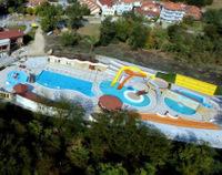 Danubia park Srebrno jezero