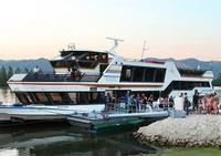 Srebrno jezero krstarenje