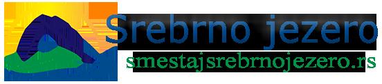 Smeštaj Srebrno jezero - logo