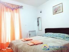 Apartman Iva Srebrno jezero