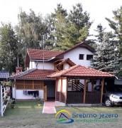 Sobe Kalinovcic - sobe na Srebrnom jezeru