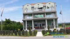 Vila El Barco - apartmani na Srebrnom Jezeru