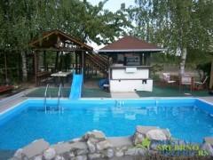 Apartmani Marika - apartmani na Srebrnom jezeru