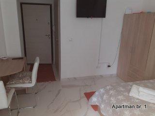 Apartmani Markovic - apartmani na Srebrnom jezeru
