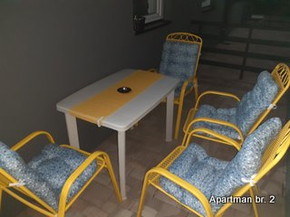 Apartmani Markovic
