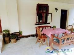 Apartmani Minja - apartmani na Srebrnom jezeru