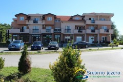 Apartmani PANORAMA - apartmani na Srebrnom jezeru