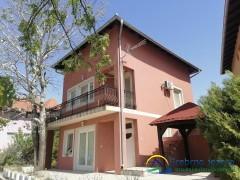 Apartmani Pantić - apartmani na Srebrnom Jezeru