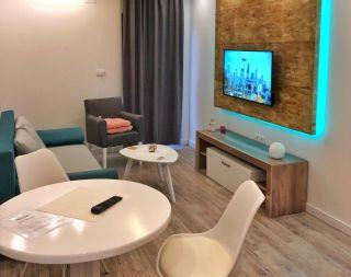 Apartmani Silver Queen - apartmani na Srebrnom Jezeru