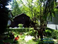 Brvnara Goca - apartmani na Srebrnom Jezeru