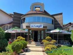 Vila Lago - hoteli na Srebrnom jezeru