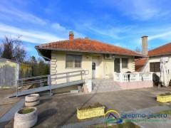 Privatni smeštaj Ribolovačka priča - apartmani na Srebrnom Jezeru