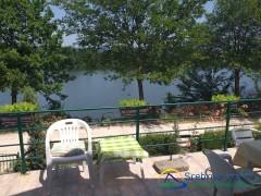 Smeštaj Gordana - sobe na Srebrnom Jezeru