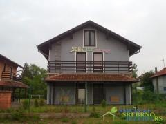 Sobe ILIĆ - sobe na Srebrnom Jezeru