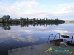 Srebrno Jezero apartmani Duca
