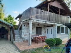 Vikendica za izdavanje - apartmani na Srebrnom jezeru