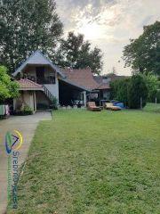 Vila Arsenijević Ristić - vile na Srebrnom jezeru