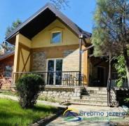 Vila borova - vile na Srebrnom Jezeru
