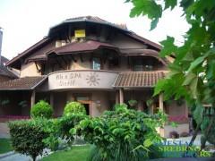 Vila & SPA Stević - vile na Srebrnom Jezeru