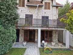 Vila Mirjana - apartmani na Srebrnom Jezeru