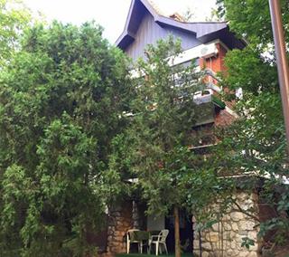 Vila Nada - vile na Srebrnom jezeru