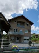 Vila Stefanović - vile na Srebrnom Jezeru