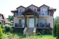 Vila Sunce  - apartmani na Srebrnom jezeru