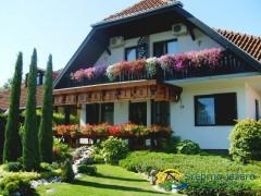 Vila Tamaris - vile na Srebrnom Jezeru