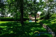 Villa ATOS - restoran i bazen