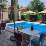Villa Lloyd silver - vile na Srebrnom Jezeru
