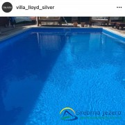 Villa Lloyd silver